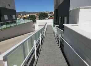 Apartamento, 2 Quartos, 1 Vaga em Barreiro, Belo Horizonte, MG valor de R$ 213.000,00 no Lugar Certo