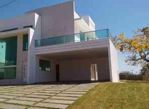 Casa em Condomínio, 5 Quartos, 7 Vagas, 2 Suites em Condomínio Encanto da Lagoa, Lagoa Santa, MG valor de R$ 1.590.000,00 no Lugar Certo