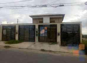 Casa, 3 Quartos, 2 Vagas em Recanto Verde, Esmeraldas, MG valor de R$ 165.000,00 no Lugar Certo