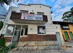 Casa Comercial para alugar em Avenida do Contorno, Santa Efigênia, Belo Horizonte, MG valor de R$ 4.800,00 no Lugar Certo