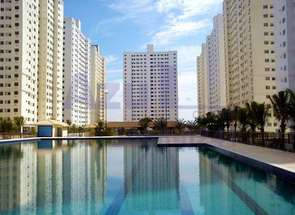 Apartamento, 2 Quartos, 1 Vaga, 1 Suite em Cândida de Morais, Goiânia, GO valor de R$ 169.900,00 no Lugar Certo