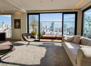 Apartamento, 4 Quartos, 4 Vagas, 4 Suites em Alameda das Rosas, Setor Oeste, Goiânia, GO valor de R$ 2.700.000,00 no Lugar Certo