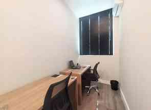 Sala para alugar em Santo Antônio, Belo Horizonte, MG valor de R$ 1.500,00 no Lugar Certo