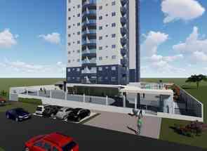 Apartamento, 3 Quartos, 1 Vaga, 1 Suite em Quadra 208, Sul, Águas Claras, DF valor de R$ 602.000,00 no Lugar Certo