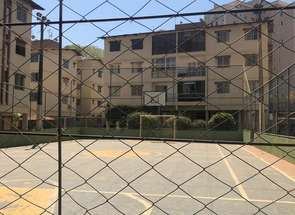 Apartamento, 3 Quartos, 1 Vaga, 1 Suite em Rua Antonio Poteiro, Santa Genoveva, Goiânia, GO valor de R$ 195.000,00 no Lugar Certo