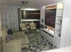 Apartamento, 1 Quarto, 1 Vaga em Avenida das Araucárias, Sul, Águas Claras, DF valor de R$ 339.000,00 no Lugar Certo