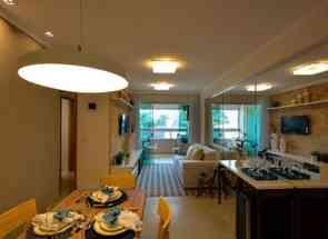 Apartamento, 2 Quartos, 1 Vaga, 1 Suite em Rua T 28, Setor Bueno, Goiânia, GO valor de R$ 305.000,00 no Lugar Certo