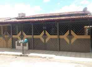 Casa, 4 Quartos, 4 Vagas, 2 Suites em Rua 3, Vila Lucy, Goiânia, GO valor de R$ 370.000,00 no Lugar Certo
