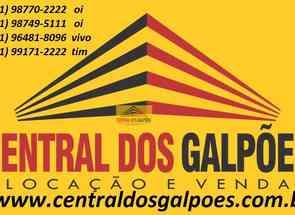 Galpão para alugar em Alameda Rio Negro, Alphaville Empresarial, Barueri, SP valor de R$ 60.000,00 no Lugar Certo
