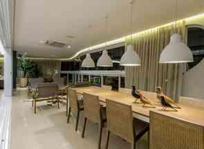 Apartamento, 4 Quartos, 3 Vagas, 4 Suites em Rua 1138, Setor Marista, Goiânia, GO valor de R$ 1.950.000,00 no Lugar Certo