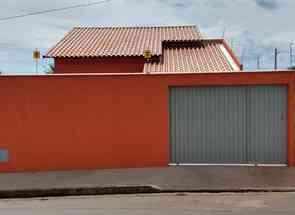 Casa, 3 Quartos, 4 Vagas, 1 Suite em Jardim Buriti Sereno, Aparecida de Goiânia, GO valor de R$ 205.000,00 no Lugar Certo