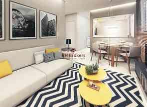 Apartamento, 2 Quartos, 1 Vaga em Ephigênio Salles Víctor, Madre Gertrudes, Belo Horizonte, MG valor de R$ 179.900,00 no Lugar Certo