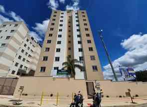 Apartamento, 2 Quartos, 1 Vaga em Avenida Padre Joaquim Martins, Alvorada, Contagem, MG valor de R$ 178.000,00 no Lugar Certo