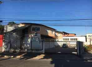 Galpão, 5 Vagas em Santa Genoveva, Goiânia, GO valor de R$ 1.200.000,00 no Lugar Certo