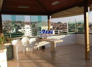 Cobertura, 3 Quartos, 5 Vagas, 1 Suite em Barreiro, Belo Horizonte, MG valor de R$ 799.000,00 no Lugar Certo