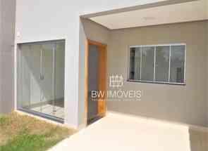 Casa, 3 Quartos, 3 Vagas, 1 Suite em Rua Matrinchã, Residencial Aquarios, Goiânia, GO valor de R$ 360.000,00 no Lugar Certo