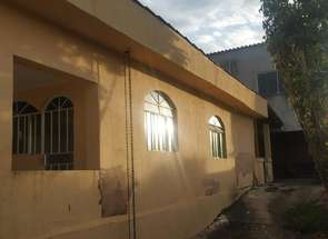 Casa, 3 Quartos, 6 Vagas, 1 Suite em Rua Aristides Ferreira, Vila Olga, Santa Luzia, MG valor de R$ 420.000,00 no Lugar Certo