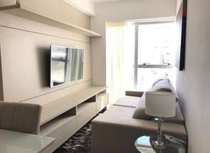 Apartamento, 2 Quartos em Avenida Sibipuruna, Sul, Águas Claras, DF valor de R$ 270.000,00 no Lugar Certo