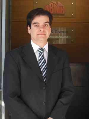 Lúcio Delfino, presidente da ABMH - ABMH/Divulgação