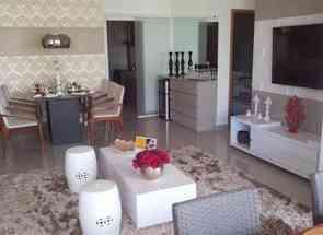 Apartamento, 3 Quartos, 3 Vagas, 3 Suites em Parque Amazônia, Goiânia, GO valor de R$ 480.500,00 no Lugar Certo