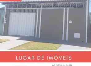Casa, 3 Quartos, 4 Vagas, 1 Suite em Jardim Helvécia, Aparecida de Goiânia, GO valor de R$ 340.000,00 no Lugar Certo