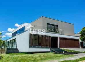 Casa em Condomínio, 5 Quartos, 6 Vagas, 5 Suites em Alphaville Cruzeiro do Sul, Goiânia, GO valor de R$ 5.850.000,00 no Lugar Certo