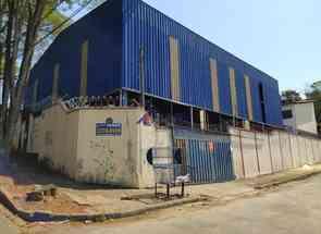 Galpão em Bandeirantes (pampulha), Belo Horizonte, MG valor de R$ 2.760.000,00 no Lugar Certo
