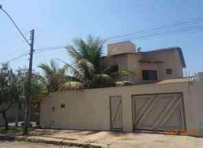 Casa, 4 Quartos, 4 Vagas, 4 Suites para alugar em Residencial Parque Oeste, Goiânia, GO valor de R$ 1.800,00 no Lugar Certo