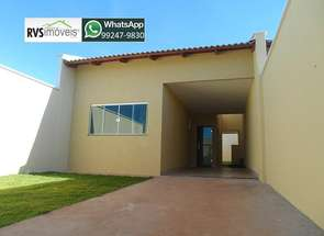 Casa, 2 Quartos, 3 Vagas, 1 Suite em Avenida Odorico Nery, Vila Maria, Aparecida de Goiânia, GO valor de R$ 175.000,00 no Lugar Certo