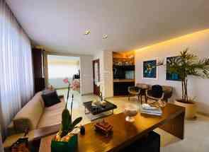 Apartamento, 4 Quartos, 2 Vagas, 1 Suite em Rua General Dionísio Cerqueira, Gutierrez, Belo Horizonte, MG valor de R$ 1.100.000,00 no Lugar Certo