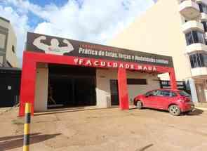 Loja para alugar em Rua 4c, Vicente Pires, Vicente Pires, DF valor de R$ 5.000,00 no Lugar Certo
