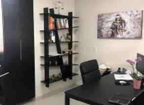 Sala, 1 Vaga em Avenida T 7, Setor Oeste, Goiânia, GO valor de R$ 270.000,00 no Lugar Certo