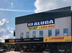Conjunto de Salas para alugar em Trecho Sia Trecho 2, Zona Industrial, Guará, DF valor de R$ 20.000,00 no Lugar Certo