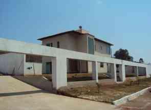 Casa em Condomínio, 4 Quartos, 6 Vagas, 1 Suite para alugar em Rua Arquitetos Ville Des Lacs, Ville Des Lacs, Nova Lima, MG valor de R$ 4.500,00 no Lugar Certo