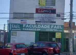 Sala para alugar em Paranoá, Paranoá, DF valor de R$ 1.100,00 no Lugar Certo
