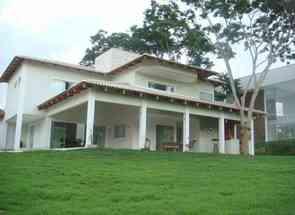 Casa em Condomínio em Residencial Aldeia do Vale, Goiânia, GO valor de R$ 1.770.000,00 no Lugar Certo