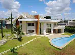 Casa, 5 Quartos, 3 Vagas, 5 Suites em Park Way, Brasília/Plano Piloto, DF valor de R$ 1.780.000,00 no Lugar Certo
