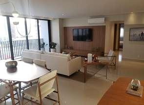 Apartamento, 3 Quartos, 2 Vagas, 3 Suites em Rua 1124, Setor Marista, Goiânia, GO valor de R$ 1.540.005,00 no Lugar Certo