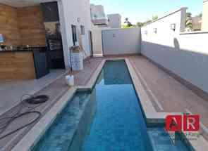 Casa em Condomínio, 4 Quartos, 3 Vagas, 4 Suites em Rua Tibagi, Alphaville Araguaia, Goiânia, GO valor de R$ 2.730.000,00 no Lugar Certo