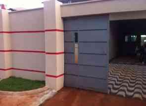 Casa, 3 Quartos, 2 Vagas, 1 Suite em Cardoso, Aparecida de Goiânia, GO valor de R$ 265.000,00 no Lugar Certo