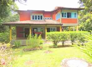 Casa em Condomínio, 5 Quartos, 2 Vagas, 3 Suites em Aldeia, Camaragibe, PE valor de R$ 1.200.000,00 no Lugar Certo
