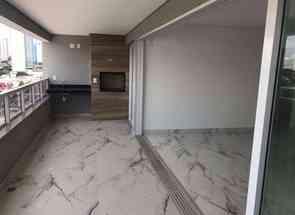 Apartamento, 3 Quartos, 2 Vagas, 3 Suites em Rua T 27, Setor Bueno, Goiânia, GO valor de R$ 670.000,00 no Lugar Certo