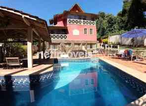 Casa em Condomínio, 3 Quartos, 4 Vagas, 1 Suite em Bosque do Jambreiro, Nova Lima, MG valor de R$ 2.200.000,00 no Lugar Certo