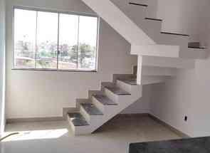 Cobertura, 3 Quartos, 1 Vaga, 1 Suite em Rua Cricaré, Maria Helena, Belo Horizonte, MG valor de R$ 290.000,00 no Lugar Certo