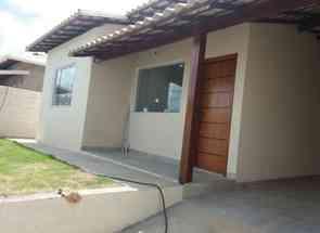 Casa, 3 Quartos, 2 Vagas, 1 Suite em Açucena, Sobradinho, Lagoa Santa, MG valor de R$ 340.000,00 no Lugar Certo