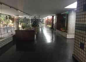 Apartamento, 3 Quartos para alugar em Rua Rio Janeiro, Centro, Belo Horizonte, MG valor de R$ 1.450,00 no Lugar Certo