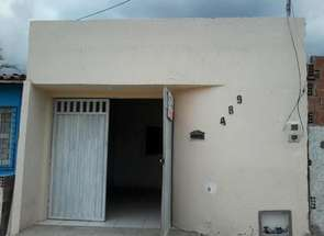 Casa, 2 Quartos, 1 Vaga, 1 Suite em Novo Maranguape I, Maranguape, CE valor de R$ 60.000,00 no Lugar Certo