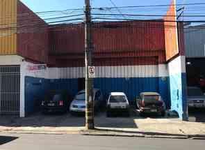 Loja, 1 Quarto, 8 Vagas para alugar em Avenida Dom Pedro II, Bonfim, Belo Horizonte, MG valor de R$ 9.800,00 no Lugar Certo