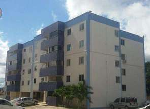Apartamento, 3 Quartos, 2 Vagas, 1 Suite em Rua Doutor Nelson Jorge, Jardim Bela Vista, Aparecida de Goiânia, GO valor de R$ 160.000,00 no Lugar Certo