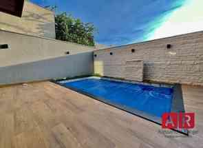 Casa em Condomínio, 4 Quartos, 2 Vagas, 4 Suites em Rua Ggc29, Residencial Goiânia Golfe Clube, Goiânia, GO valor de R$ 2.380.000,00 no Lugar Certo